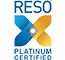 RESO Platinum Certification