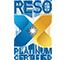 RESO Platinum Certification